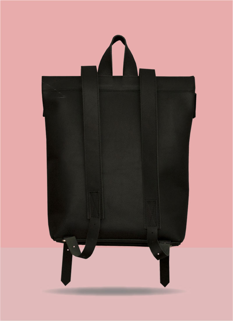 Rollitbag Black Back