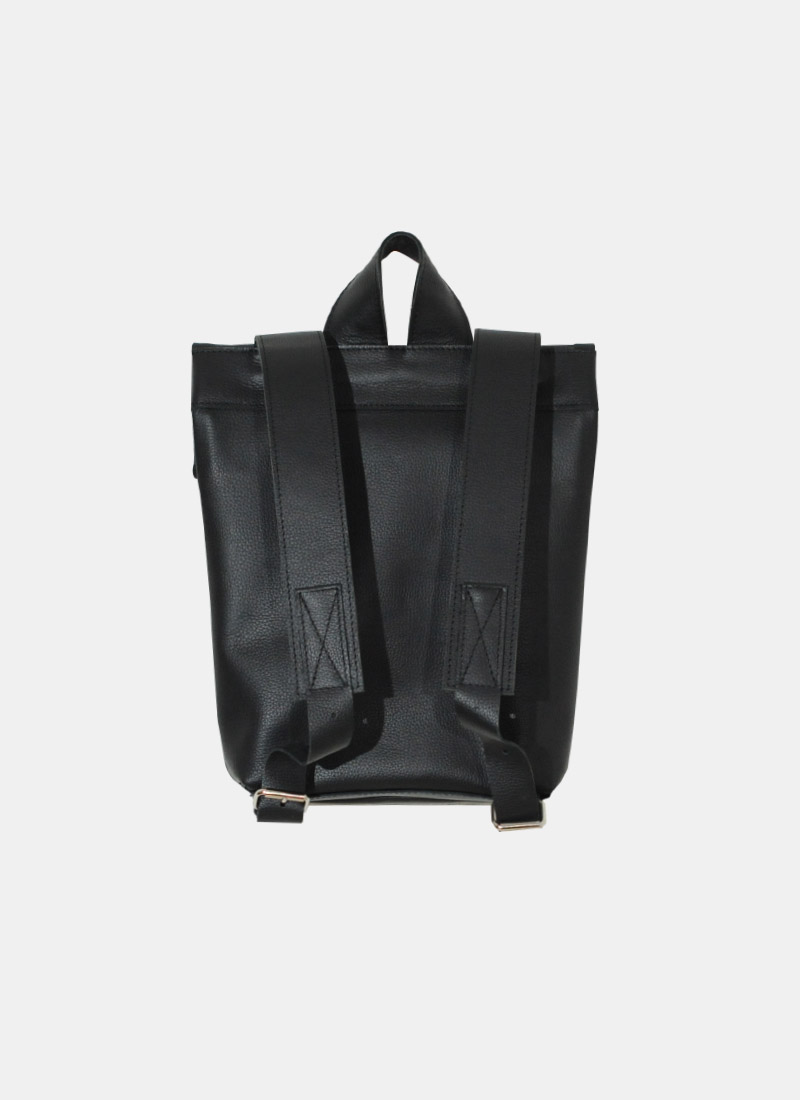 Rollitbag Black Mini Back