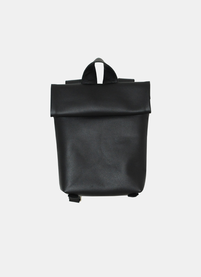 Rollitbag Black Mini Front