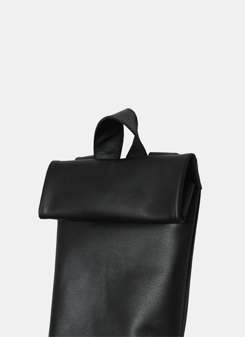 Rollitbag Black Mini Side