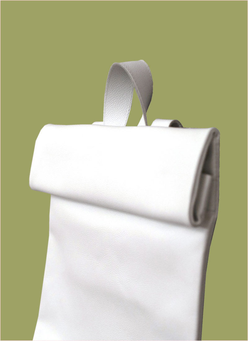 Rollitbag White Magnet Big Side