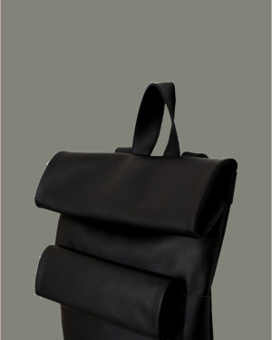 Double-Rollitbag-black-leather-side