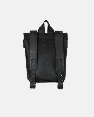 Meesdesign-Rollitbag-mini-black-spattered-backside